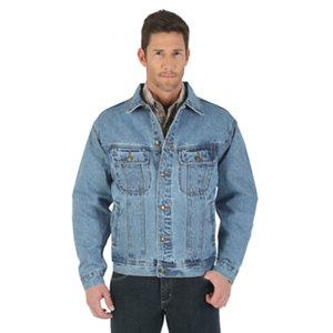 Indigo Jeans Men