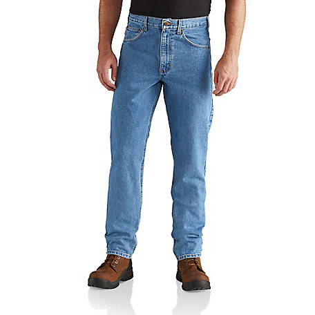Carhartt Men's Traditional Fit Jean