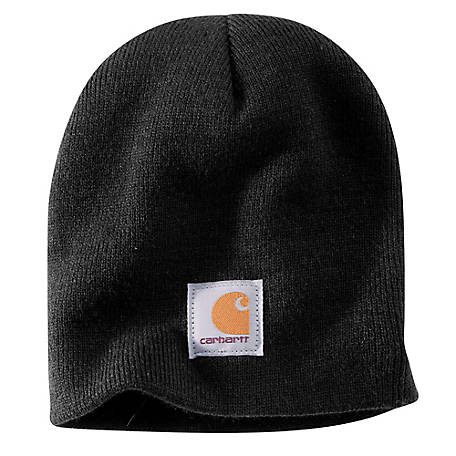 Carhartt Acrylic Knit Beanie at Tractor Supply Co. 6839f23ebd6