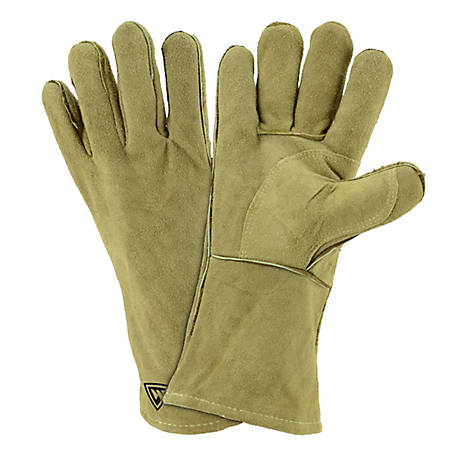 West Chester Protective Gear Fireplace Gloves
