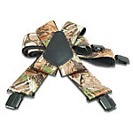 C.E. Schmidt Suspenders, Realtree Camo Multi-Color