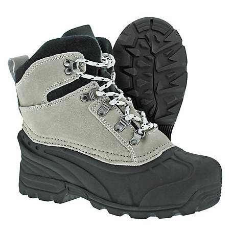 Itasca Ladies' Ice Breaker Winter Boot