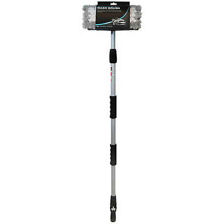 Detailer's Choice Tri-level Flow-Thru Wash Brush