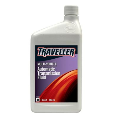 Buy Traveller Multi-Vehicle ATF Transmission Fluid; 1 qt. Online
