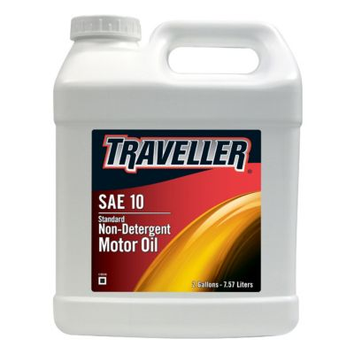 Buy Traveller Non-Detergent SAE10; 2 gal. Online