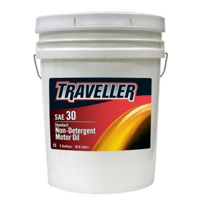 Buy Traveller Non-Detergent SAE30; 5 gal. Online