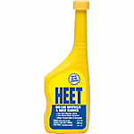 HEET Gas Line Antifreeze and Water Remover, 12 fl. oz.