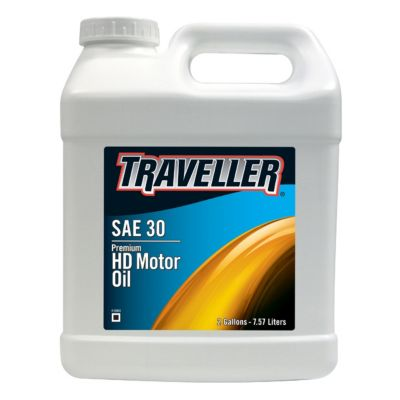 Buy Traveller Heavy Duty SAE30; 2 gal. Online