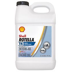 Shop 2.5 gal.l Rotella T Engine Oil at Tractor Supply Co.
