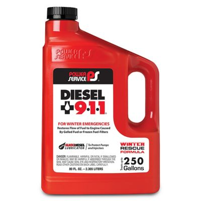 Buy Power Service Diesel 911; 80 oz. Online