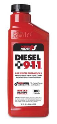 Buy Power Service Diesel 911; 32 oz. Online
