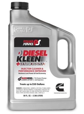 Buy Power Service Diesel Kleen + Cetane Boost Online
