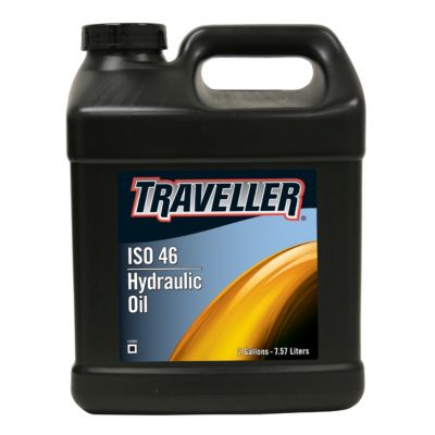 Buy Traveller All Season Hydraulic Oil ISO 46; 2 gal. Online