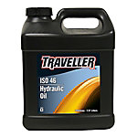 Traveller All Season Hydraulic Oil ISO 46, 2 gal.