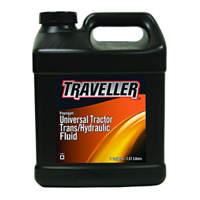Buy Traveller Universal Tractor Trans/Hydraulic Fluid; 2 gal. Online
