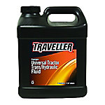 Traveller Universal Tractor Trans/Hydraulic Fluid, 2 gal.