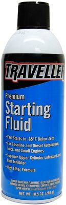 Buy Traveller Starting Fluid; 10.5 oz; Online