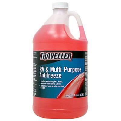 Buy Traveller RV & Multi-Purpose Antifreeze; 1 gal. Online