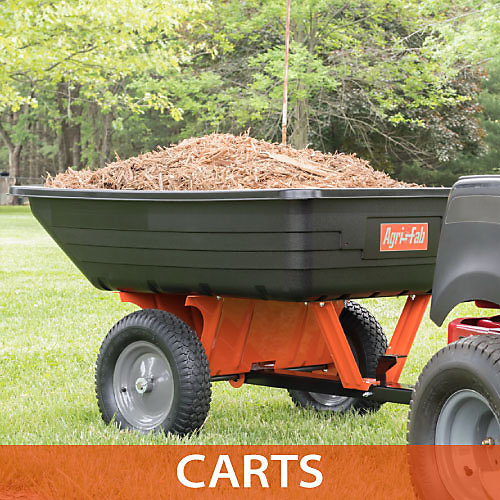 Agri-Fab Cart - Tractor Supply Co.