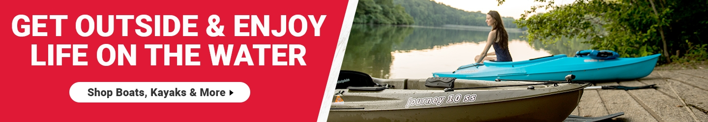 Boating - Tractor Supply Co.