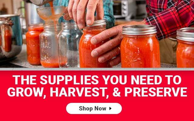 Get Growing - Tractor Supply Co.