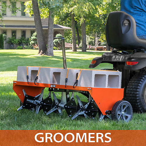 Agri-Fab Groomer - Tractor Supply Co.