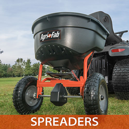 Agri-Fab Spreader - Tractor Supply Co.