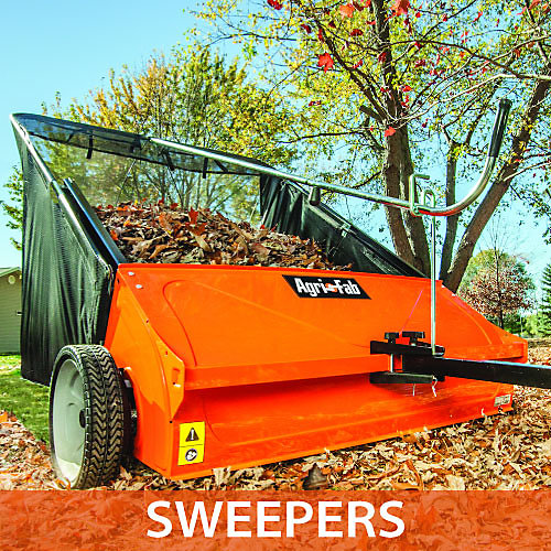 Agri-Fab Sweeper - Tractor Supply Co.