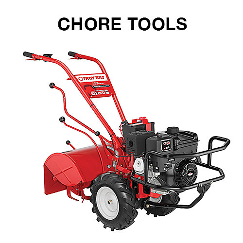 Troy-Bilt Chore Tools - Tractor Supply Co.