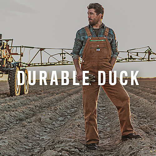 Durable Duck - Tractor Supply Co.