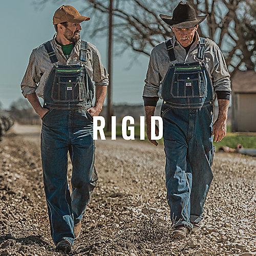 Rigid - Tractor Supply Co.