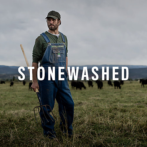 Stonewashed - Tractor Supply Co.