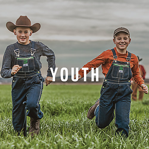 Youth - Tractor Supply Co.