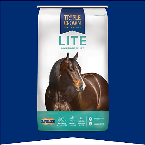 Triple Crown Lite  - Tractor Supply Co.