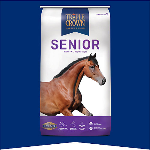 Triple Crown Senior - Tractor Supply Co.