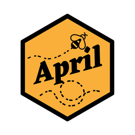 Beekeeping April