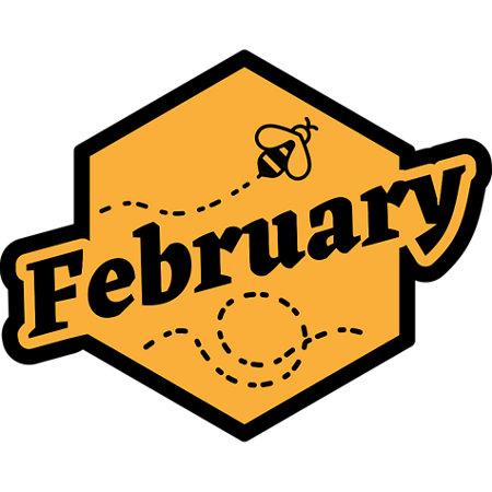 Beekeeping February