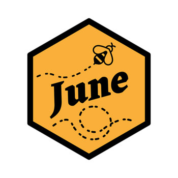 Beekeeping June