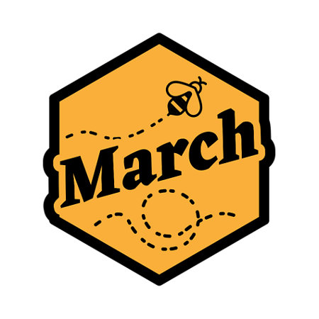 Beekeeping March