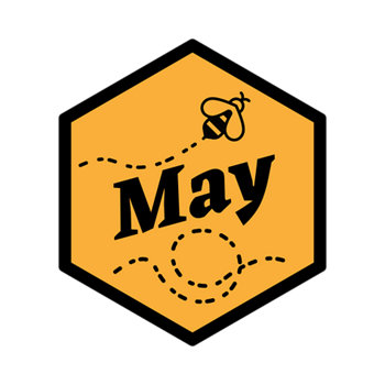 Beekeeping May