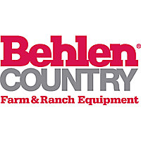 Behlan at Tractor Supply Co.