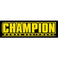 Champion Power Equipment at Tractor Supply Co.