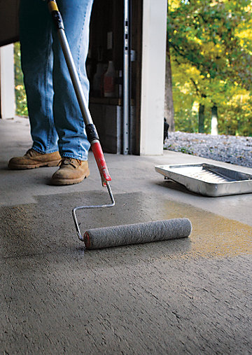 Latex Floor Sealant | Flisol Home