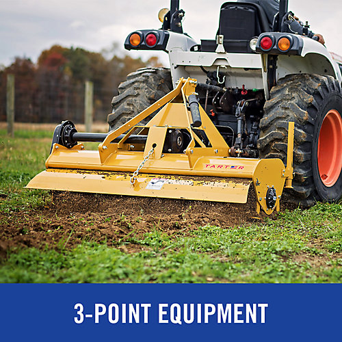 Tarter 3 Point Equipment - Tractor Supply Co.