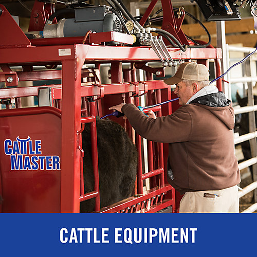Tarter Cattle Equipment - Tractor Supply Co.