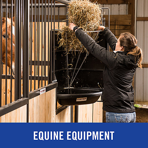 Tarter Equine Equipment - Tractor Supply Co.
