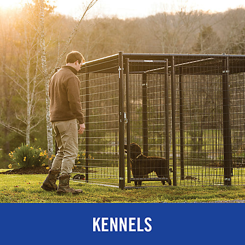 Tarter Kennels - Tractor Supply Co.