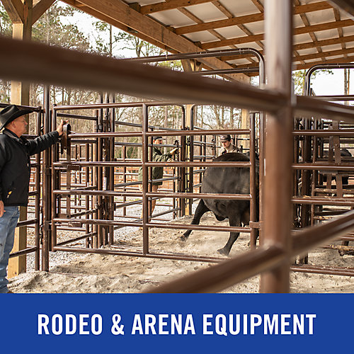 Tarter Rodeo & Arena Equipment - Tractor Supply Co.