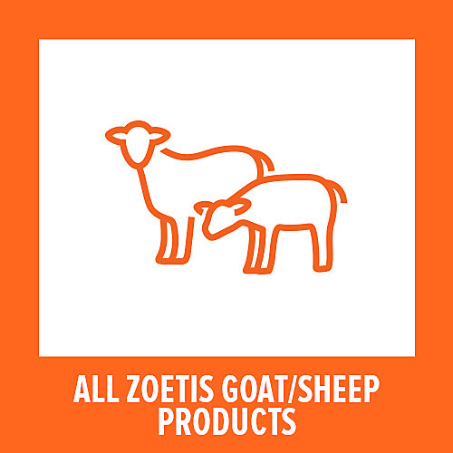 All Zoetis Goat & Sheep Products - Tractor Supply Co.