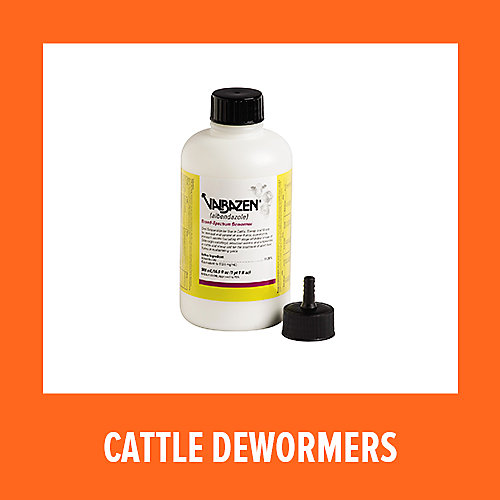 Zoetis Cattle Dewormer - Tractor Supply Co.